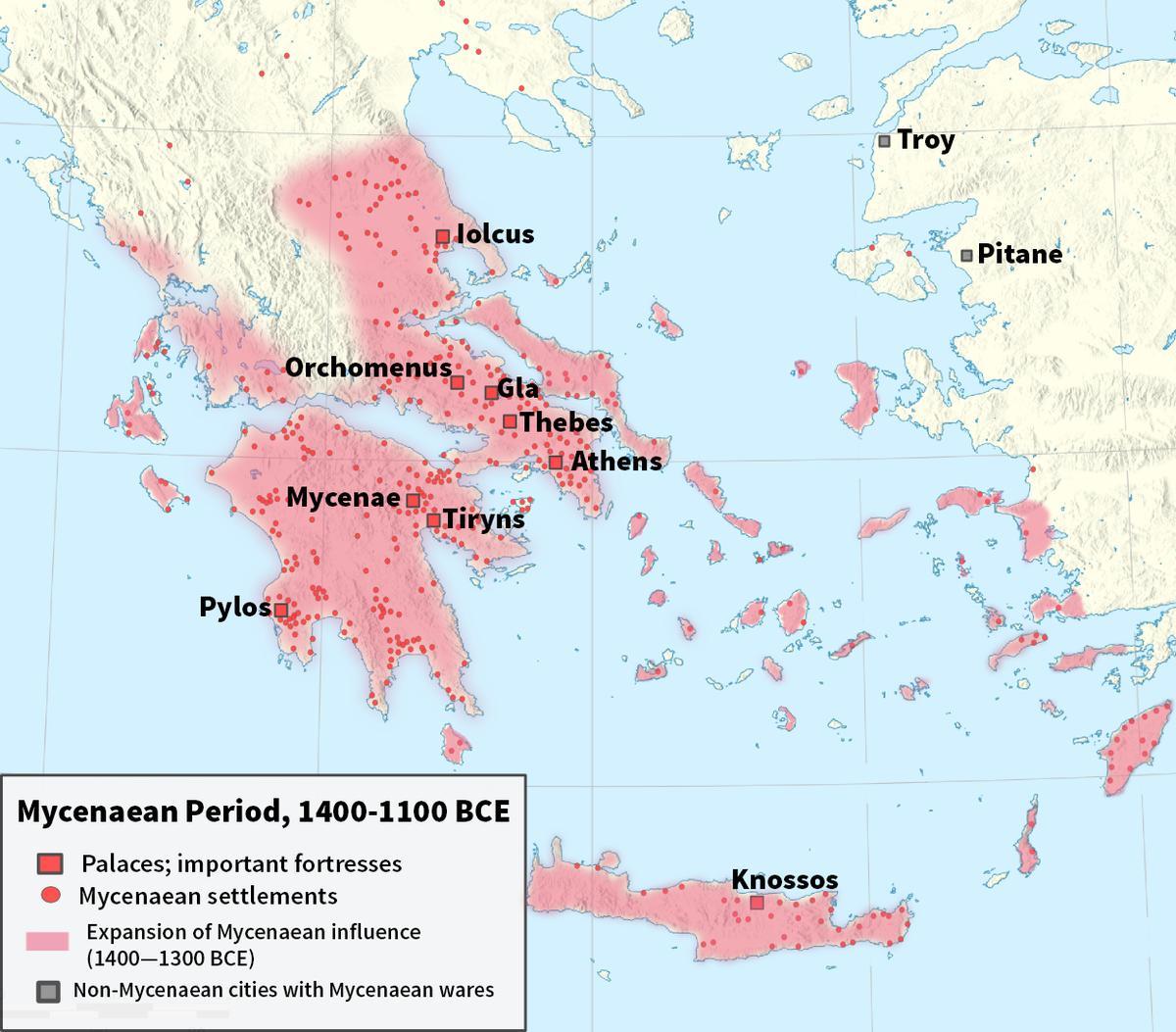 Cartina Della Grecia Antica In Italiano.Antica Grecia Mappa Cnosso Mappa Della Grecia Antica Cnosso Europa Del Sud Europa